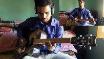 Hawayein-Arijit Singh |Jab Harry Met Sejal| Guitar Cover Instrumental/Tabs Cover
