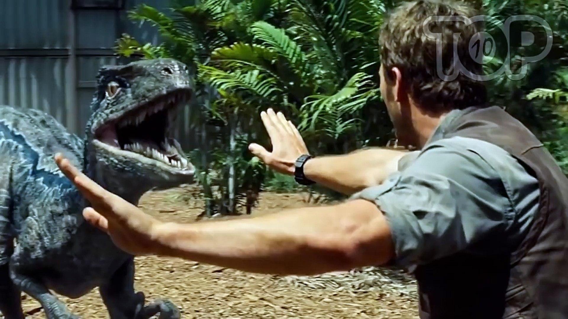 10 Dinossauros Reais Capturados Em Cameras Video Dailymotion