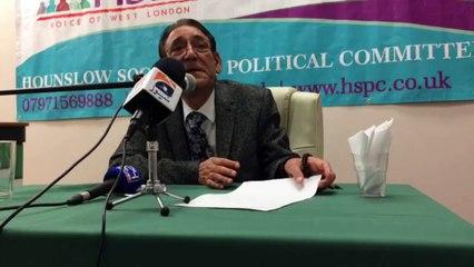Understanding God - Prof.Ahmad Rafique Akhtar