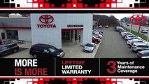 2018 Toyota RAV4 Uniontown, PA   New Toyota RAV4 Uniontown, PA
