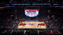 Los Angeles Clippers to Los Angeles Lakers Conversion - January 8, 2017