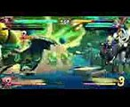 DRAGONBALL FIGHTER Z ONLINE GAMEPLAY  (Me) Trunks, Gohan, and Goku VS Krillin, Androids 16, and 18