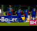 Top 10 ● Penales Atajados Por Jugadores ● Jugadores Remplazando A Arqueros - HD