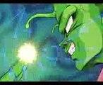 Dragon Ball Z Kai Piccolo & Goku Vs Raditz