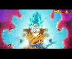 Dragon Ball Super Goku vs Hit OST DBZ 1989