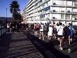 Marathon de Pau 2007 départ
