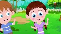Schoolies | Hide and Seek | Hide and Seek by Kids Channel | Nursery rhymes for children