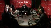 Édouard Philippe répond aux questions de Nicolas Demorand