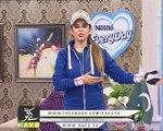   Kay2 Sehar Mishi Kay Saath   Morning Show   Kay2 TV    12-11-2017  