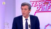 Fusion LCP-AN / Public Sénat : David Assouline dément