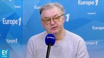 """Béatrice Dalle parmi les guests de la saison 3 de """"Dix pour cent"""""""