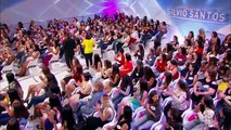 Jogo dos Casais Famosos - Completo _ Programa Silvio Santos (12_11_17)