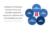 Fire Protection Services - Harding Fire