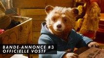 PADDINGTON 2 - Bande Annonce #3 VOSTF - Avec Hugh Grant et Hugh Bonneville