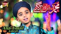 Anas Ismail Ashrafi - Muhammad Aagaye - New Rabiulawal Naat 2017