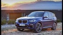 TEST AUTO: faut-il craquer pour la nouvelle BMW X3 ?