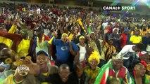 CDM2018 Qualifications, Zone Afrique : ADS - Sénégal