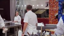 Hells Kitchen Contestants being verbally Destroyed by Gordon Ramsay