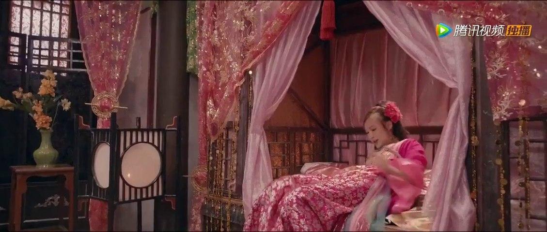 Xem phim Phan Kim Liên Vượt Thời Gian-Da Song Fei Wen Lu (2017) [HD-Thuyết minh] P2 END   Godialy.com