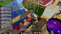 """Minecraft Pixelmon Lucky Block Island - """"MEWTWOS SPICY SAUNA! - (Minecraft Pokemon Mod)"""