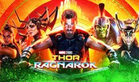"Thor: Ragnarok | Official | ""Hindi"" Trailer | 2017 | Chris Hemsworth | Mark Ruffalo | Tessa Thompson"