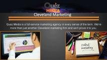 Cleveland Advertising Agencies  | Quez Media Marketing