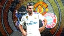 يورو بيبرز: ريال مدريد يعرض بيل للبيع و3 اندية مهتمة بخدماته
