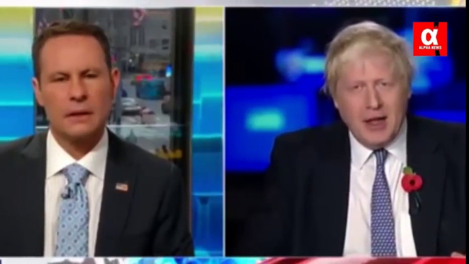 Boris Johnson: the posh man's moron.