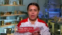 "Hells Kitchen US S17E06 - ""A Little Slice of Hell"""
