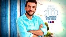 """Ce soir à 21h00 sur TF1 : """"Camping Paradis - Famille nombreuse, famille heureuse"""". Découvrez la bande-annonce"""