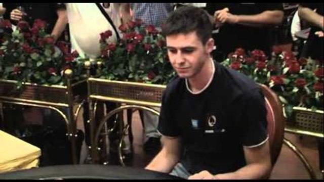 Home Miha Travnik wins the WPT Slovenia and becomes a national hero