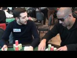 Is Andrea Dato patient enough to win WPT Venice?
