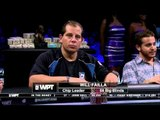 WPT Season X: WPT Legends of Poker Final Table Intros