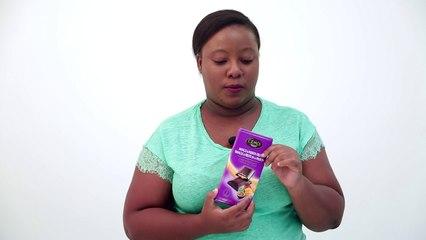 Un chocolat par Cemoi