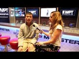 Season XIII WPT Borgata Winter Poker Open: Interview with Club WPT qualifier Edward Auh