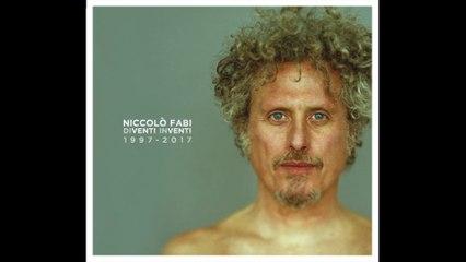Niccolò Fabi - Costruire