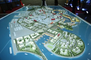 Que pensez-vous du projet d'urbanisation Conakry 2040?