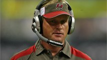 Will Jon Gruden Go Back To Coaching Football?