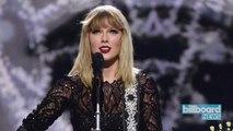 Taylor Swift Announces Reputation Stadium Tour Dates | Billboard News
