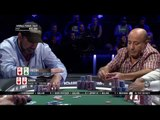 S14 WPT Legends of Poker  Kweskin Caught Bluffing