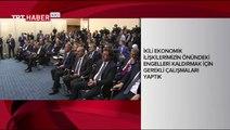 Erdoğan ile Putin ortak basın toplantısı düzenledi