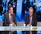 حازم عمر: خالد على يريد الترشح للرئاسة رغم فشله فى جمع 5 آلاف توكيل لتأسيس حزب