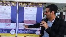 Giuseppe L'Abbate - Emanuele Scagliusi (M5S) Caos #Tari - Polignano a Mare - MoVimento 5 Stelle - M5S