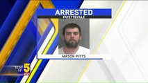 Man Accused of Beating Girlfriend's Dog, Leaving it Under Her Bed