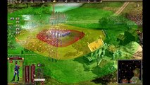 Cossacks 2 - Battle for europe - Poland XI