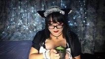 ASMR Catgirl Maid Roleplay