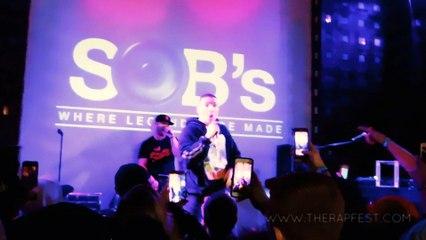 Rapfest  |  Token  |  Hip Hop  |  SOBs NYC