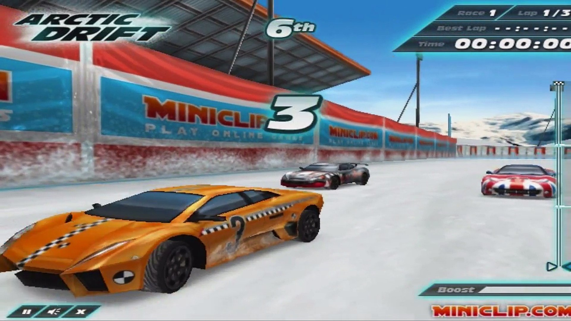 Arctic Drift Car Games Online Free Car Racing Games To Play Now Video Dailymotion