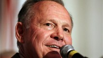 Senate Republicans Ask Moore To Withdraw