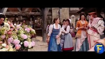 BEAUTY AND THE BEAST Introduction + ALL the BEST Blu Ray Clips & Trailers